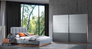 Bedroom set № 0609498