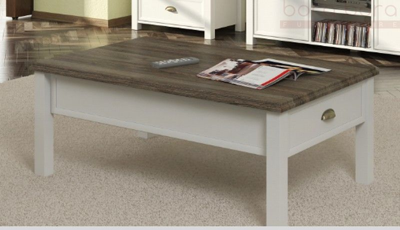 Coffee table № 061 622