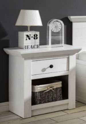 Bedside table № 061 612