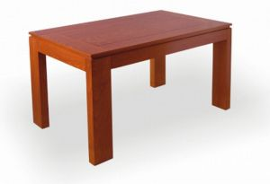 Dining extendable table № 060501182