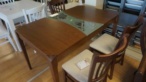 Dining table № 060501208