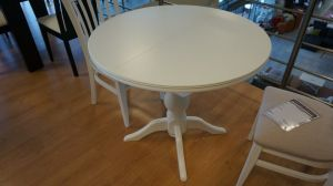 Dining table № 060501200
