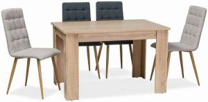 Dining table № 061 735